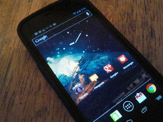Videollamadas integradas en Android, ¿las veremos pronto? Hangouts