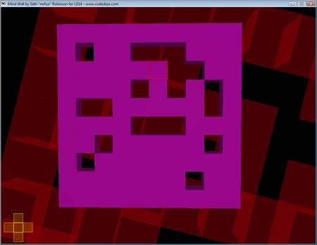 juego tipo puzzle 3D