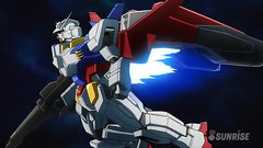 Gundam AGE 2 Episode 26 Earth is Eden Screenshots Youtube Gundam PH (119)