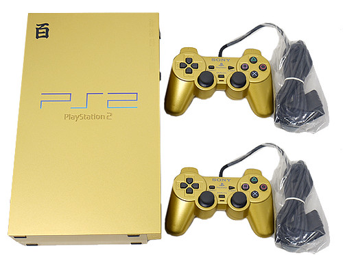 Zeta Gundam Hyaku Shiki Color Themed Playstation 2 (3)