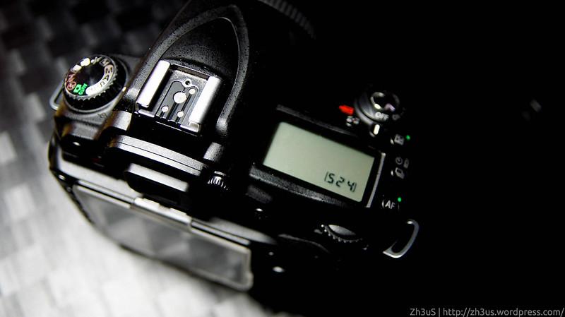 Selling Nikon D90!! (12 of 13)