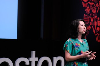 TEDxBoston 2011: Lisa Gross