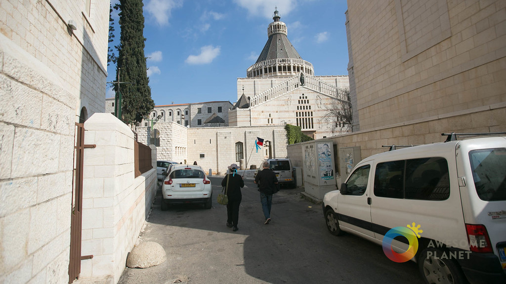 Day 1- Kosher Breakfast and Nazareth  Our Awesome Planet-204.jpg