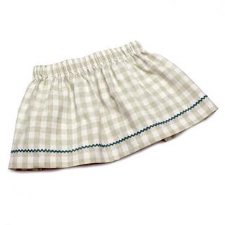 falda chek