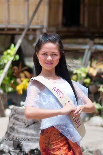 Miss Cuyunon 2014