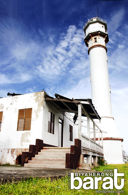 cape bolinao lighthouse pangasinan philippines