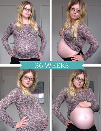 36weeks
