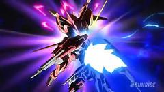 Gundam AGE 2 Episode 27 I Saw a Red Sun Screenshots Youtube Gundam PH (13)