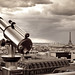Osservando Parigi