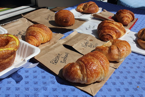 Croissant Crawl 2013
