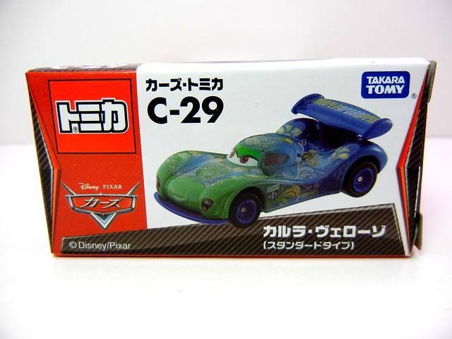 disney cars tomica carla veloso (1)