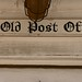 Brill - house sign