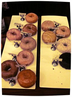 I admit to having two salt caramel organic donuts; one breakfast and one dessert. I love you ferry bldg