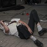 Thee Nodes @ Ottawa Explosion Weekend 2013