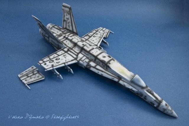 Hornet 108