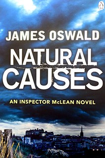 James Oswald, Natural Causes