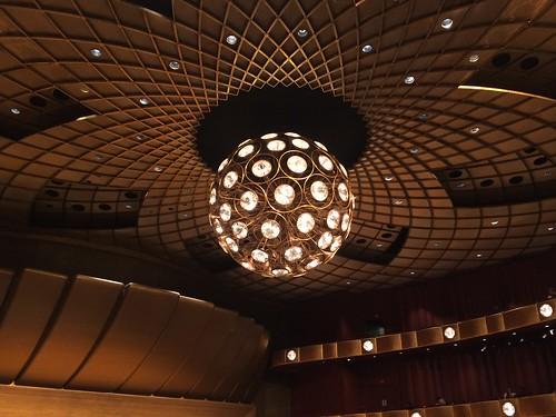 201609266 New York City Lincoln Center