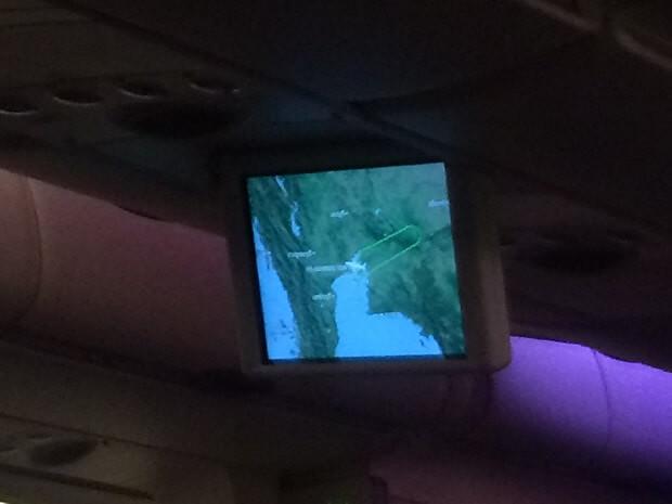 161030 タイ国際航空A380 5
