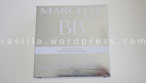 Group Marcelle
