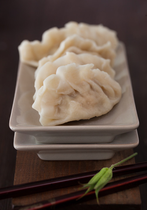 Chicken Dumplings 5