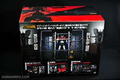 DX SOC Mazinger Z and Jet Scrander Review Unboxing (4)