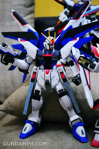 GundamPH 1-60 scale non-PG Gundam Kits and Figures Collection List (2)