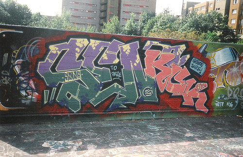 Sen by graffiticollector