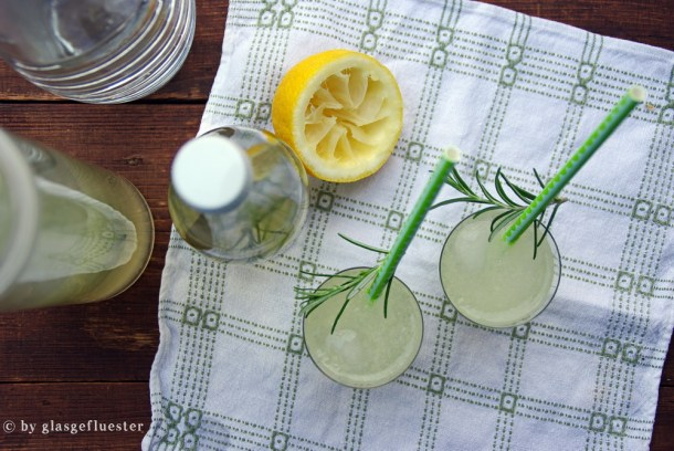 Gin Rosmarin Cocktail by Glasgefluester 4 klein