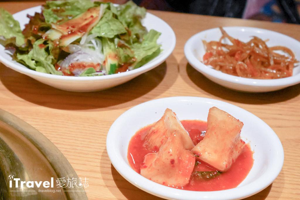 福冈美食餐厅 大东园烧肉冷面 (14)