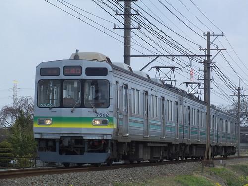 7502F @大麻生〜明戸