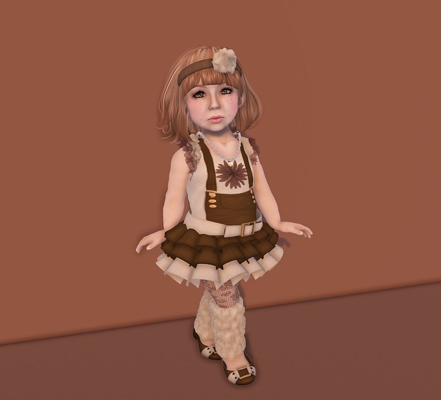 Play Clothes [15] Brownies