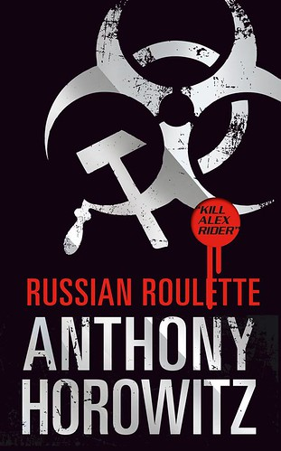 Anthony Horowitz, Russian Roulette