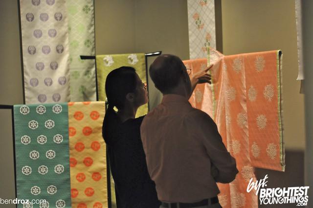 Textile Museum PM at the TM 2012-05-03 203