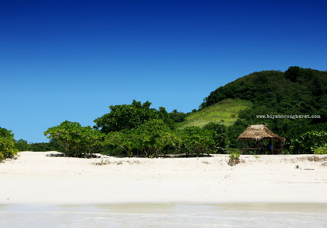 Camarines Norte Calaguas Island