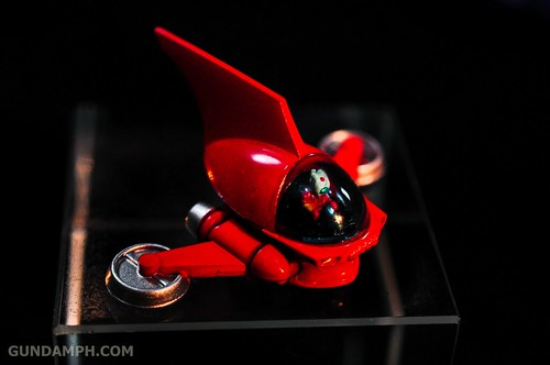 DX SOC Mazinger Z and Jet Scrander Review Unboxing (101)