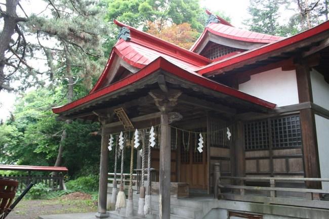 IMG_2537_札幌市-伏見稲荷神社_old-shrine_hokkaido_japan