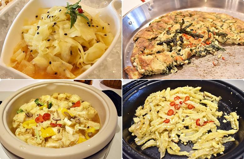 台中健康蔬食陶然左岸47