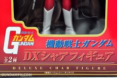 Deluxe Char Figure - Gundam DX (6)