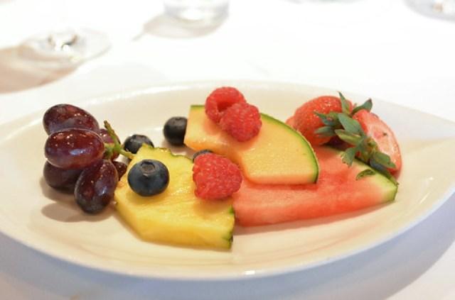 Fresh Fruits of the Season
