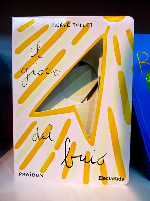 Electa kids / Salone del Libro Torino