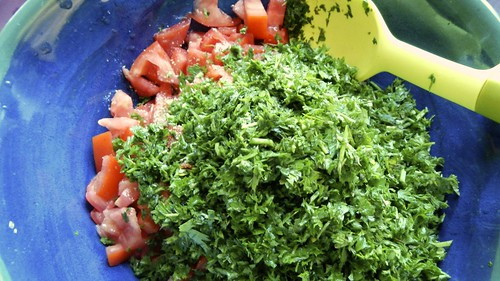 Tabouleh Take Two 14