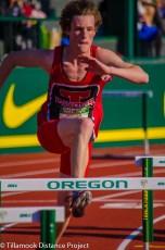 2015 T&F Oregon Relays