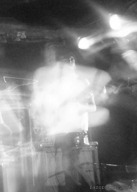 More Than Life - Underworld - 1st April, 2012 (1)