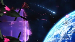Gundam AGE 2 Episode 27 I Saw a Red Sun Screenshots Youtube Gundam PH (30)