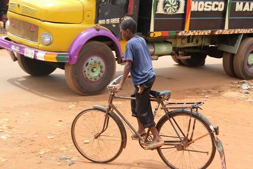 Iheaka Village - Enugu State Nigeria  by Jujufilms