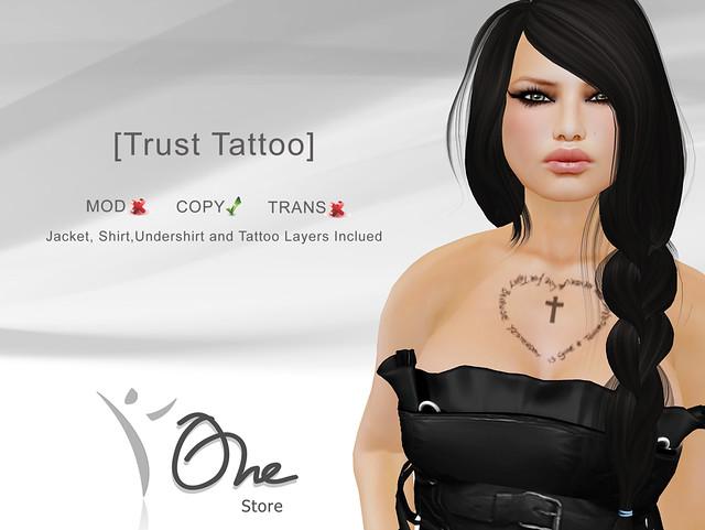 [Trust Tattoo]