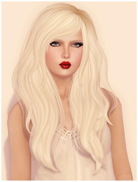 Leah, Glam Affair (1/4)