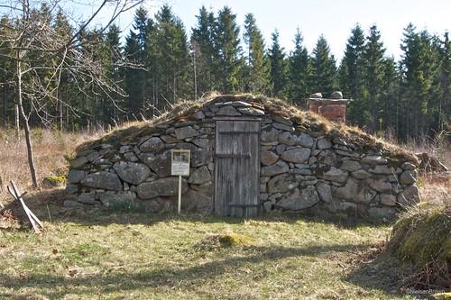 Cellar House