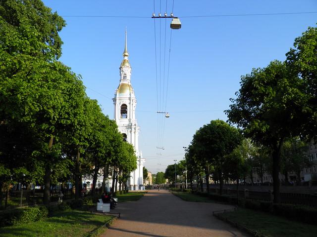 Никольский собор // St. Nicholas Cathedral