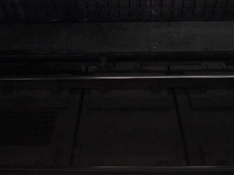 Red line rail